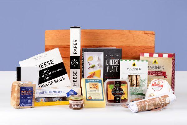 Marketing specialty food