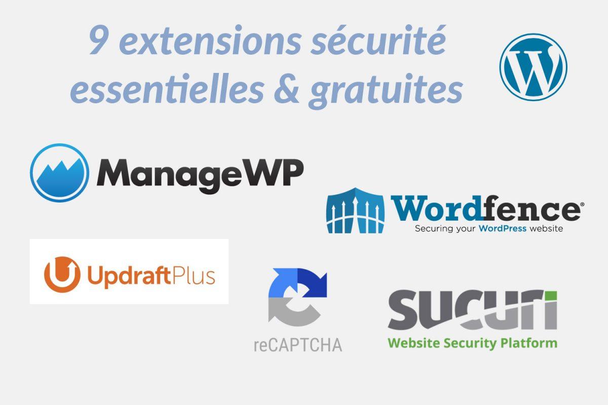 9 extensions essentielles gratuites