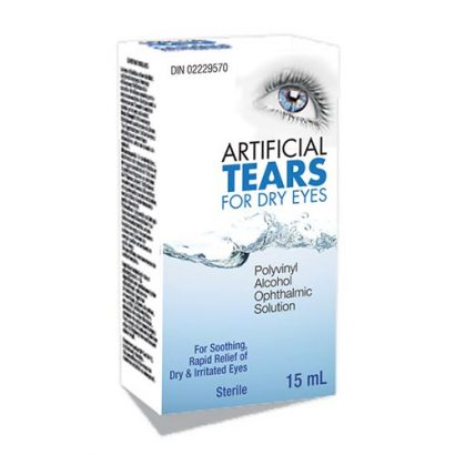 Artificial-Tears