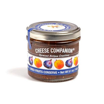Dried Fruit Cheese Companion