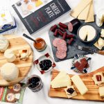 Cheese Plate giveaway