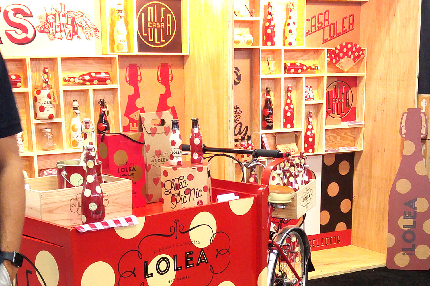 Should I Exhibit at the Fancy Food Show? 6 Must-Haves