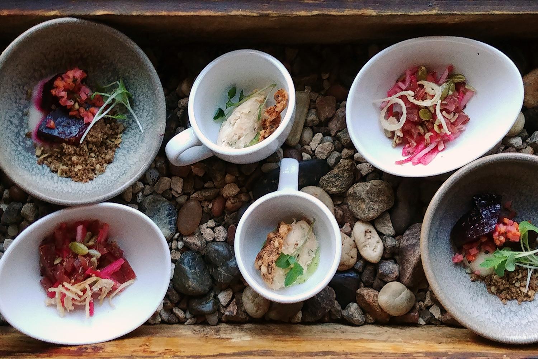 Nordic food - La Légende