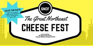 Great Northeast Cheese Festival