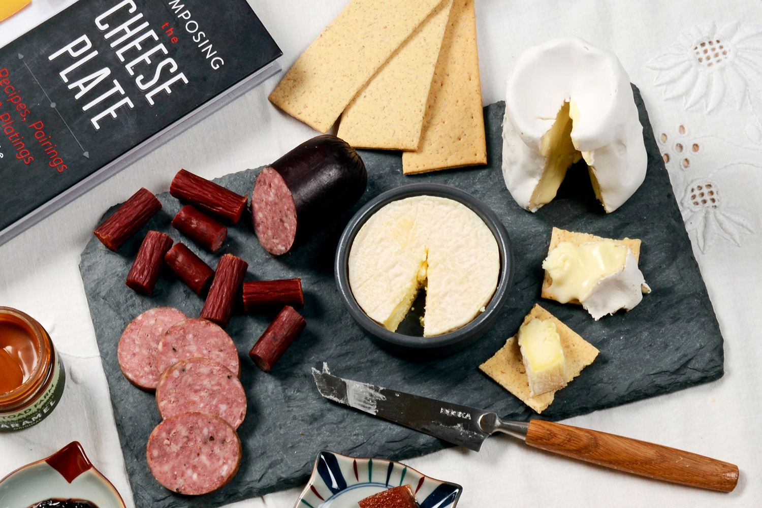 Cheese gift guide